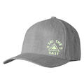 Ski The East Men's Spruce Stretch Fit Hat Grey