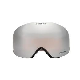 Oakley Flight Deck Prizm Snow Goggles With Black Iridium Lens