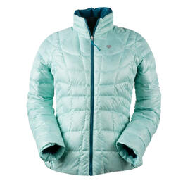 Obermeyer Women's Soleil Reversible Down Insulator