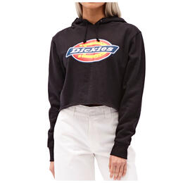 Dickies Girl Junior Girl's Cropped Hoodie