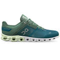 On Men's Cloudflow Running Shoes alt image view 1