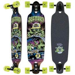 Sector 9 Dawn Of Shred Complete Longboard