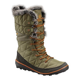 Columbia Women's Heavenly Omni-Heat Winter Boots