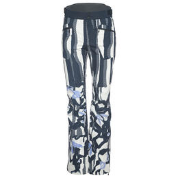 Bogner Fire + Ice Women's Jane Print Pants