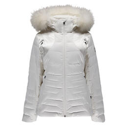Spyder Women's Falline Down Snow Jacket