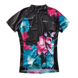 Primal Wear Women's Mahalo Cycling Jersey