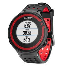 Garmin Men's Forerunner 220 GPS Heart Rate Monitor Watch