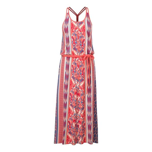 The North Face Women's Nicolette Maxi Dress