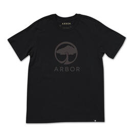 Arbor Men's Landmark Ii Short Sleeve T-shirt