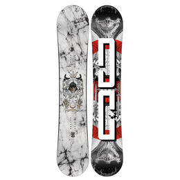 DC Shoes Men's Space Echo Snowboard '19