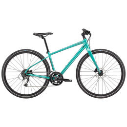 Cannondale Women's Quick 3 Urban Bike '21