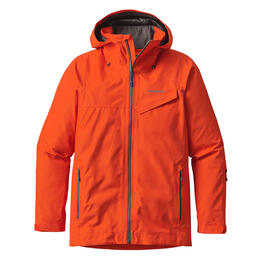 Patagonia Men's GORE-TEX® Powder Bowl Shell Jacket