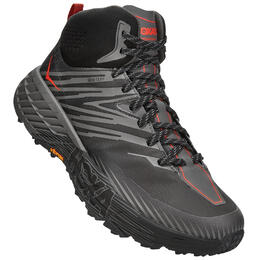 Hoka One One Men's Speedgoat Mid GORE-TEX® 2 Hiking Shoes