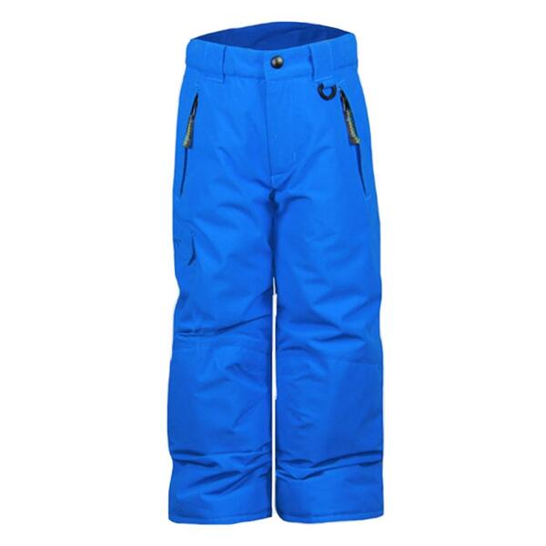 Snow Dragons Toddler Bo Rock Solid Pant