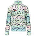Girl's Boulder Fleece Pullover alt image view 7