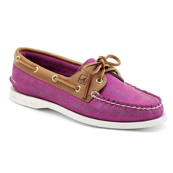 Sperry Women's Authentic Original 2-Eye Slip-on Boat Shoes