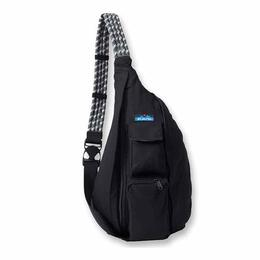 KAVU Women's Rope Pack Backpack Solids