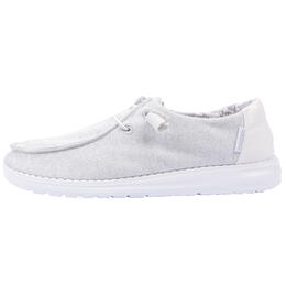 Hey Dude Women's Wendy Stretch Casual Shoes