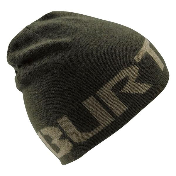 Burton Boy's Billboard Reversible Beanie