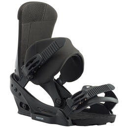 Burton Men's Custom EST® Snowboard Bindings '20