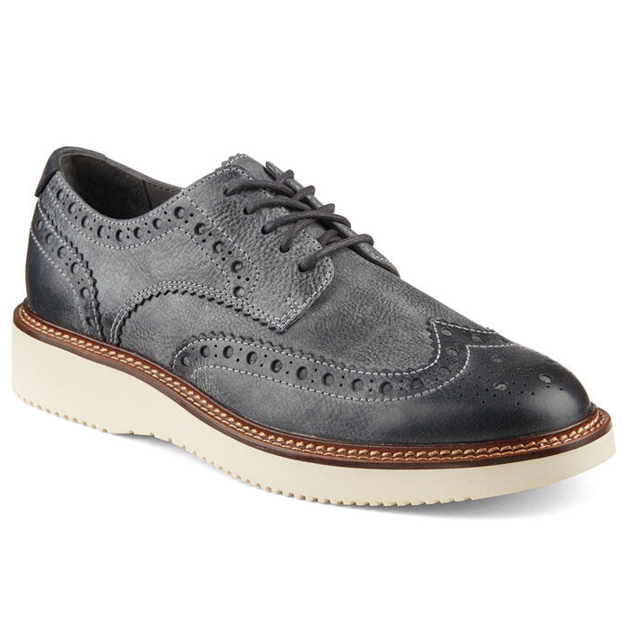 Sperry Men's Gold Cup Wingtip Oxford Shoes