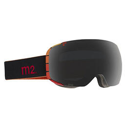 Anon Men's M2 Snow Goggles With Pollard Pro Lens