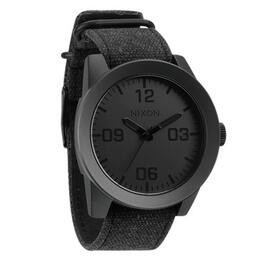 Nixon The Corporal Wrist Watch