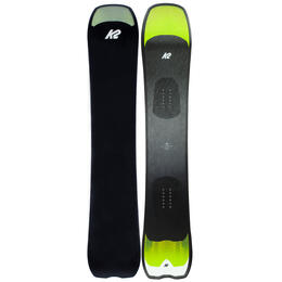 K2 Sports Men's Alchemist Wide Snowboard '21
