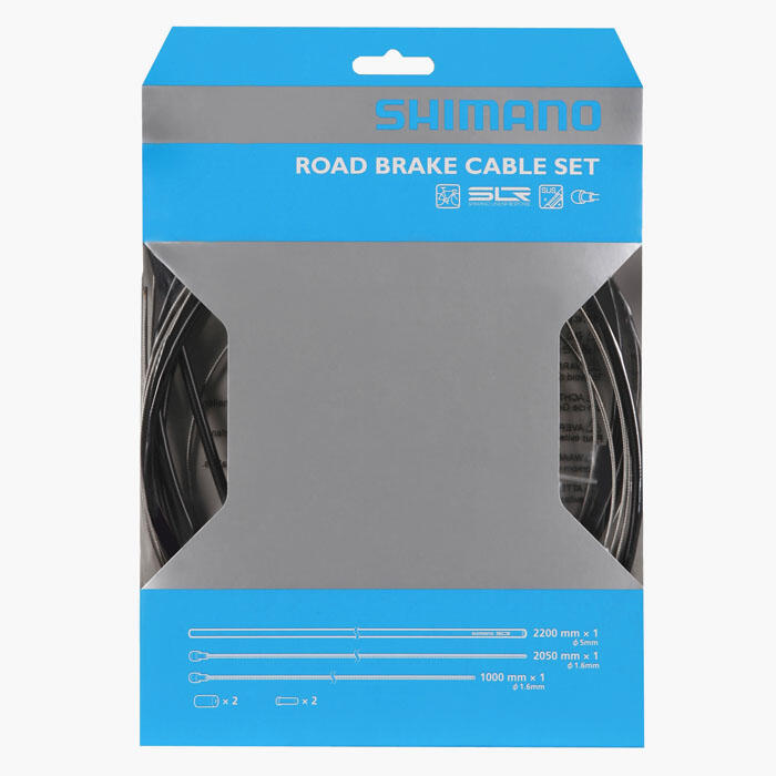 Shimano Road Cycling Brake Cable SLR Wire S