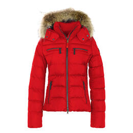 Bogner Fire + Ice Women's Lela2 Down Ski Jacket