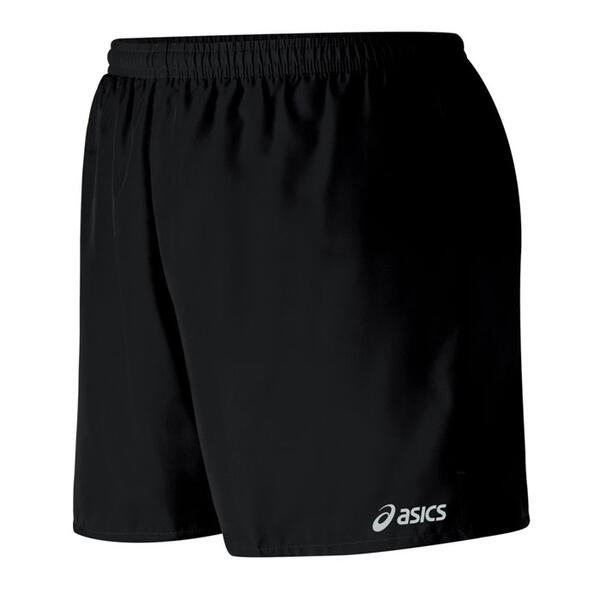 "Asics Women's Core Microfiber 4"" Running Shorts"