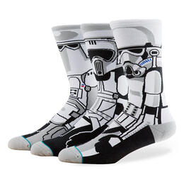 Stance Star Wars Trooper Socks