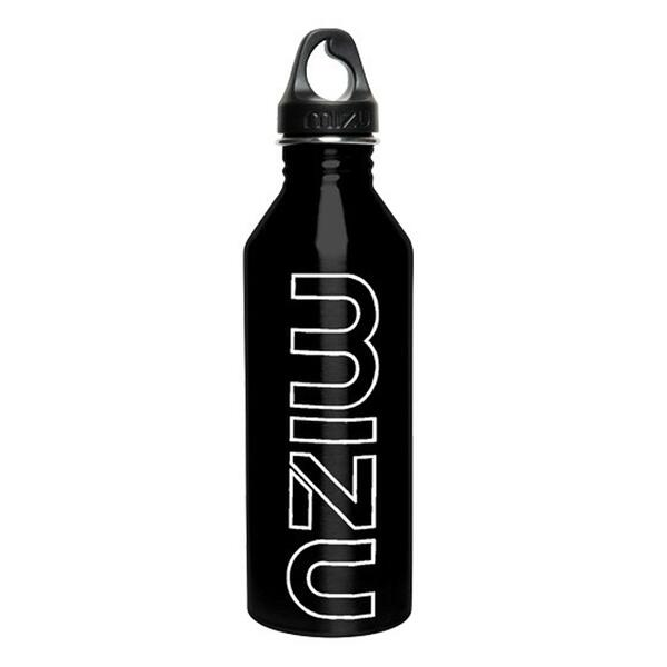 Mizu M8 Electric Glow In The Dark Water Bottle