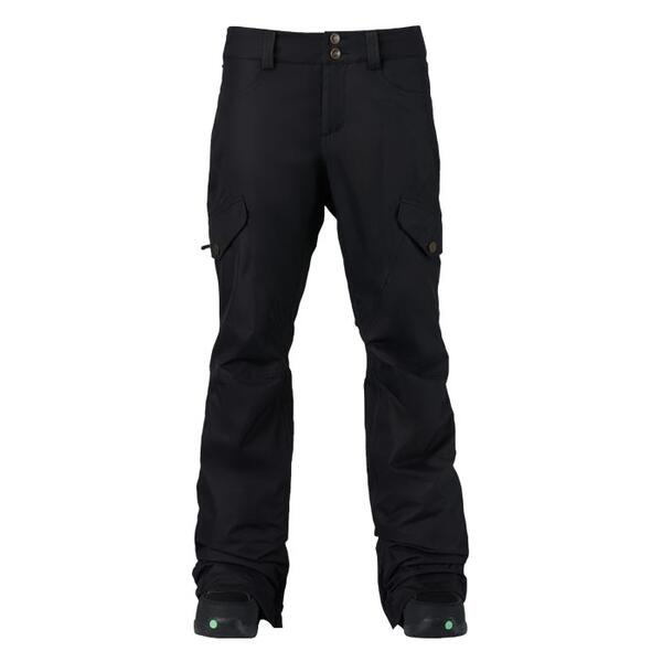Burton Women's Fly Snowboard Pant Short Inseam