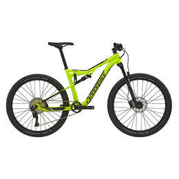 Cannondale Men's Habit 5 Mountain Bike '18