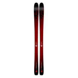 K2 Men's Pinnacle 85 All Mountain Skis '19 - FLAT