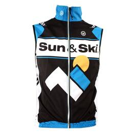 Canari Sun & Ski AIM Team Wind Vest