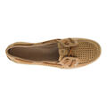 Sperry Women's Coil Ivy Perforated Boat Sho