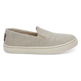 Toms Girl's Luca Casual Shoes