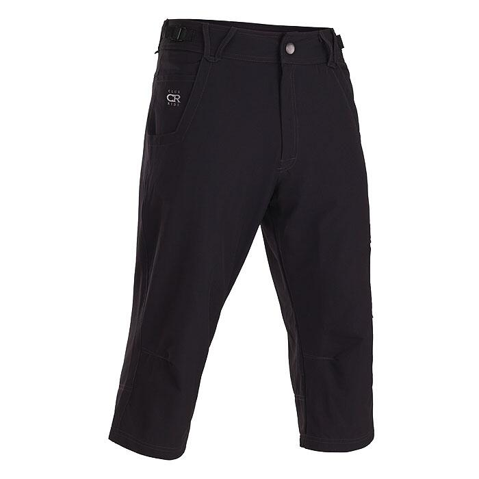 Club Ride Men's Half Rack Knicker
