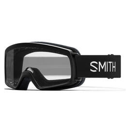 Smith Boy's Rascal Snow Goggles With Clear Lens