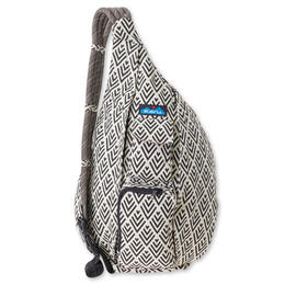 Kavu Rope Bag Backpack Deco Tiles