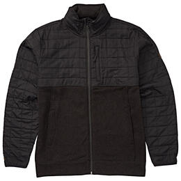 Billabong Men's Boundary Zip Jacket
