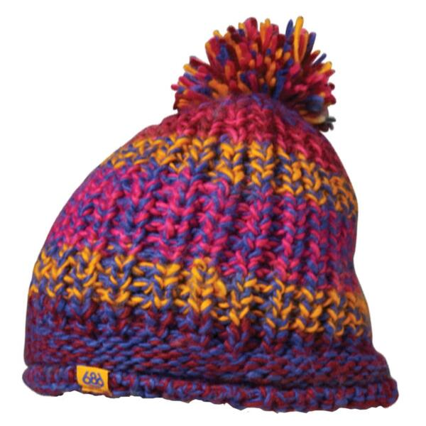 686 Girl's Fleck Fleece Beanie