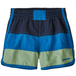 Patagonia Toddler Boys' Baby Boardshorts