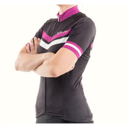 Bellweather Women's Venus Cycling Jersey