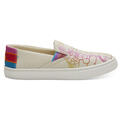 Toms Girl's Luca Youth Casual Shoes