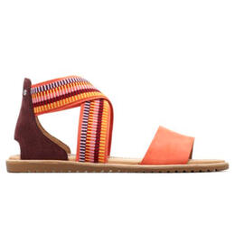 Sorel Women's Ella Sandals Zing