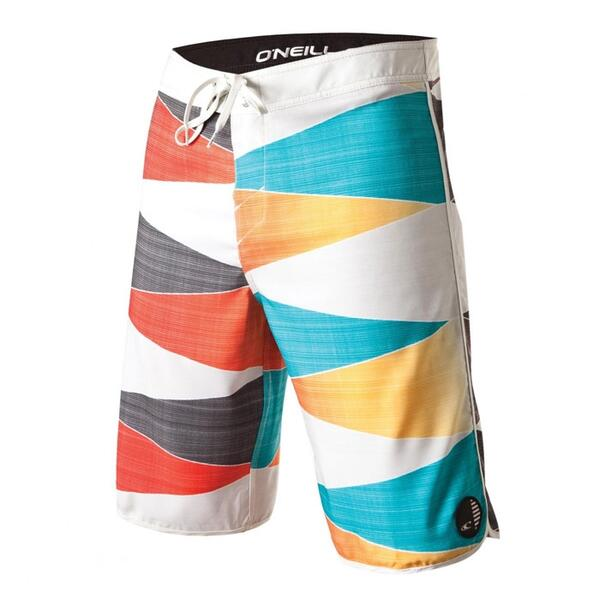 O'neill Men's Averted Boardshorts