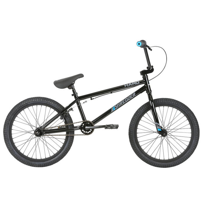 Haro Boy's Shredder Pro 20 Sidewalk Bike '19